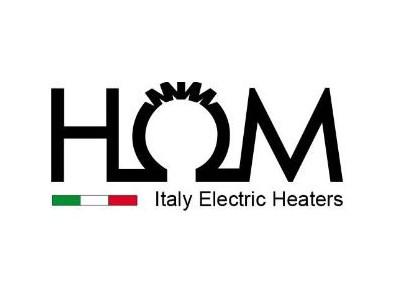 Презентацияпродукции итальянского брендаHOM