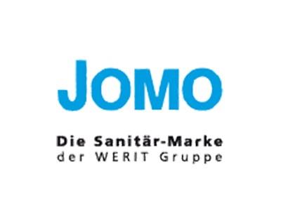 Презентация продукции немецкого бренда JOMO