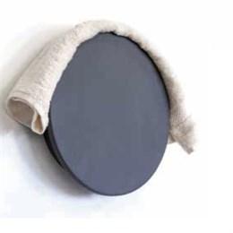 HOM CUZCO RESIN полотенцесушитель круглый