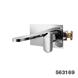 56316910 Palazzani Mis встроенный смеситель для раковины