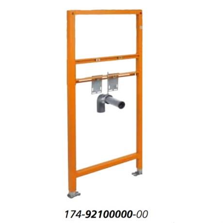 174-92100000-00 Jomo Tech Система инсталляции для раковины H=1120 - фото 8108