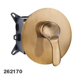 26217050 Palazzani PBox встроенный смеситель для душа на 1 потребитель