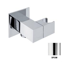 PA001AXX AquaElite поворотный держатель для душевой лейки с отводом воды для душа