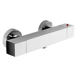 41206010 Palazzani Track термостатический смеситель для душа