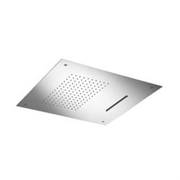 9926G710 Palazzani верхний душ c функцией каскада 500х500