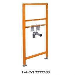 174-92100000-00 Jomo Tech Система инсталляции для раковины H=1120