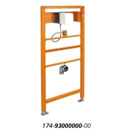 174-93000000-00 Jomo Tech Система инсталляции для писсуара H=1120